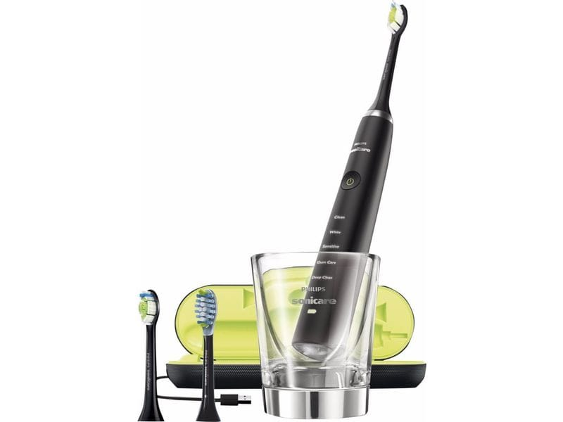 Philips Sonicare DiamondClean HX9353/56 Black Deepclean