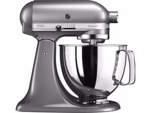 KitchenAid Artisan 5KSM175PS Tingrijs