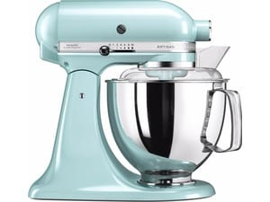 KitchenAid Artisan 5KSM175PS IJsblauw