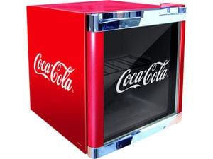 Scancool Coca Cola Coolcube
