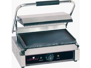 Caterchef Contact grill Solo grande plus