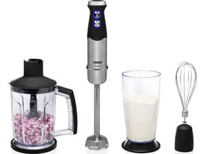 Princess Hand blender set